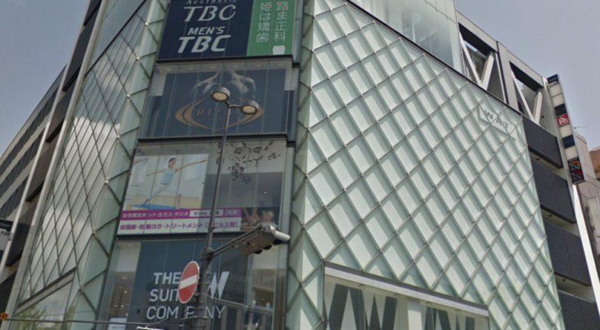 ライザップ姫路店