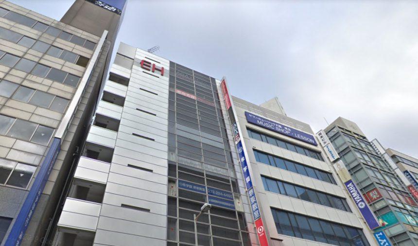 ライザップ堺東店