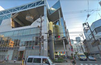 ライザップ京橋店